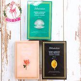 【韓國 JM solution】酵素洗顏粉 3.5g 一盒30顆入 珍珠 / 蜂蜜 / 玫瑰 三款可選