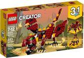 樂高 LEGO CREATOR 神秘生物 31073 TOYeGO 玩具e哥