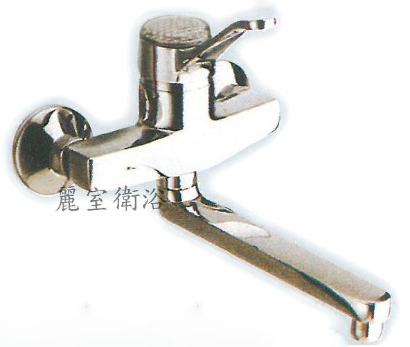 【麗室衛浴】義大利 CRISTINA  壁式廚房龍頭 F-TAX451-3