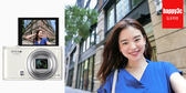 CASIO ZR5100 19mm超廣角自拍神器 公司貨 64G全配