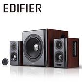 Edifier S350DB 2.1聲道 3件式 喇叭
