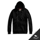 【Roush】 基本款厚棉刷毛連帽外套 -【712589】