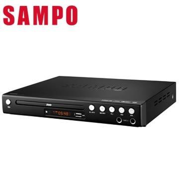 SAMPO聲寶 DVD影音光碟機 DV-TU222B