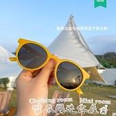 墨鏡太陽鏡女2021新款潮ins大臉顯瘦高級感防紫外線女士開車時尚墨鏡 迷你屋 新品