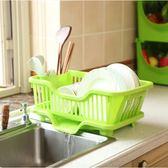 瀝水架碗碟架瀝水架廚房收納架廚房置物架瀝水碗架塑料放碗架瀝水架碗架
