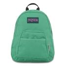 【南紡購物中心】【JANSPORT】HALF PINT 系列小款後背包 -經典藍綠(JS-43907)