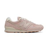 New Balance Wl996vhd B [WL996VHDB] 女鞋 運動 休閒 慢跑 輕量 避震 舒適 穿搭 粉