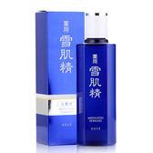 KOSE 高絲 雪肌精 化粧水/化妝水 360ml 【UR8D】