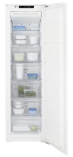 Electrolux 瑞典 伊萊克斯 EUG2243AOW 全嵌、全冷凍式冰箱 (220V)【零利率】