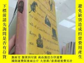 二手書博民逛書店Born罕見Free: A Lioness of Two Wor