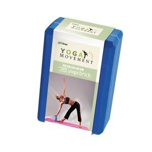 HOLA-Comefree瑜珈磚