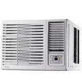 (含標準安裝)格力定頻窗型冷氣GWF-50D