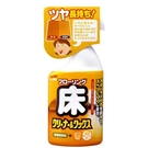 【南紡購物中心】日本 SOFT99 木板地板用清潔打蠟劑(長效型)