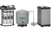 [天康] TK-6S高級六道鹼性磁礦RO逆滲透活水機 + CT-304廚下型加熱器 3公升