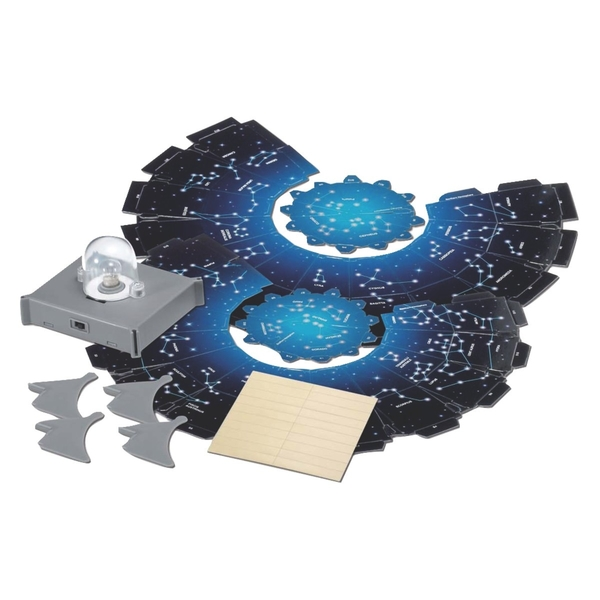 創意星空 Create A Night Sky Projection Kit