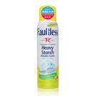 美國 Faultless強效噴衣漿(黃蓋...