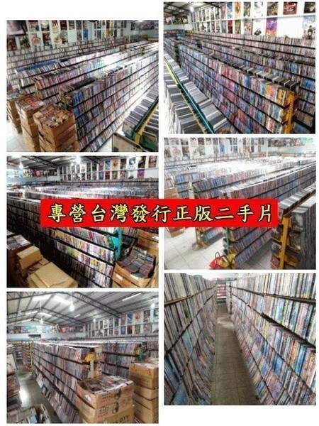 挖寶二手片-C04-正版DVD-電影【鬼入鏡2】-正宗續集(直購價)