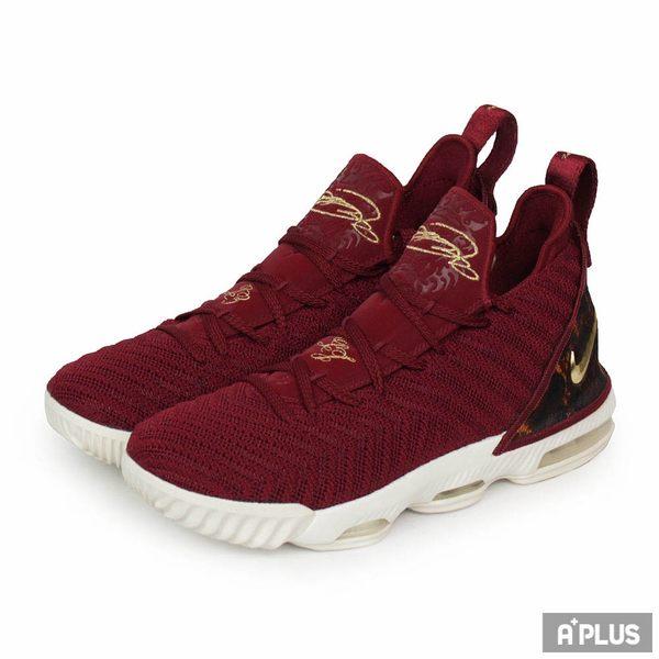 NIKE 女 LEBRON XVI (GS)  籃球鞋 - AQ2465601