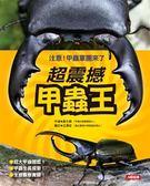 超震撼甲蟲王