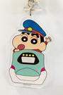 【震撼精品百貨】蠟筆小新_Crayon Shin-chan~小新壓克力鑰匙圈-新幹線#29823