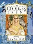 二手書博民逛書店 《Goddess Tarot Deck》 R2Y ISBN:1572810661│U S Games Systems