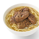 清燉腱心牛肉麵(2入),市價429