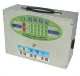氧殺菌機SGS驗證殺菌除臭的利器:OH-333多功能o3殺菌多加臭氧機(A4機)