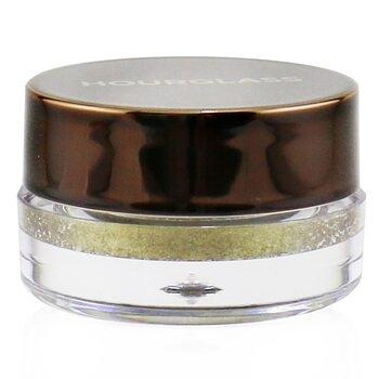 SW HourGlass-141 璀璨慕斯眼影Scattered Light Glitter Eyeshadow-# Vivid (Olive)