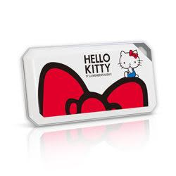 【貓頭鷹3C】Hello Kitty 迷你ATM晶片讀卡機-蝴蝶結經典款[ICCARD-KT03]~XP不能用