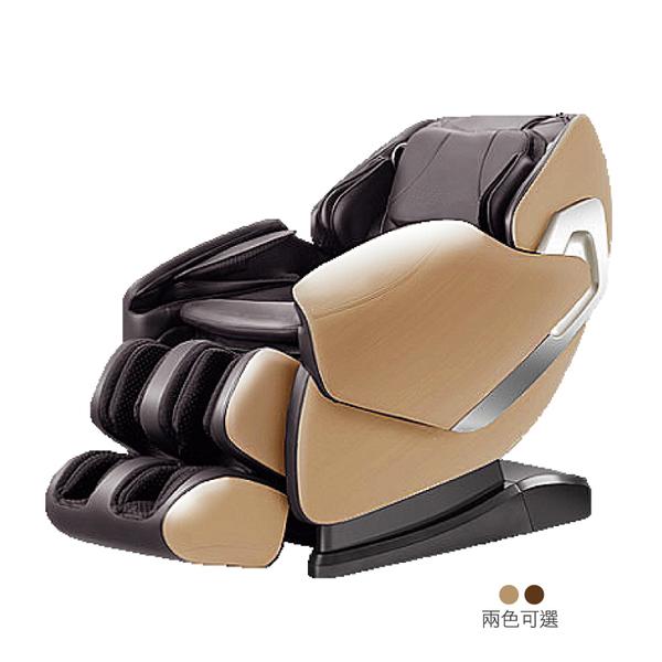 【強生CHANSON】CS-9700皇家尊爵4D按摩椅
