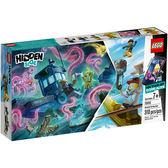 樂高積木 LEGO 2019《 LT70419 》Hidden Side 系列 - 遇難的捕蝦船╭★ JOYBUS玩具百貨