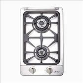 【歐雅系統家具廚具】豪山 HOSUN ST-2056 雙口平整爐(已停產)