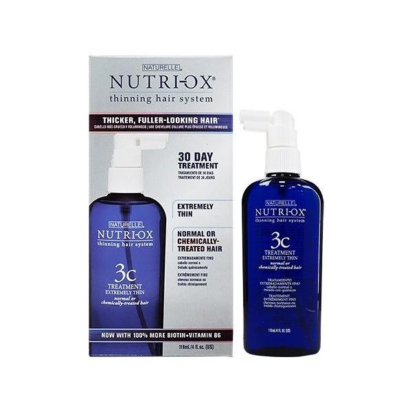 NUTRI-OX ZOTOS賦活養髮頭皮噴霧(118ml)【小三美日】
