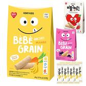韓國 KEMY KIDS 貪吃凱米 穀物小捲心 8條 幼兒點心 磨牙棒 穀物棒 9909 副食品