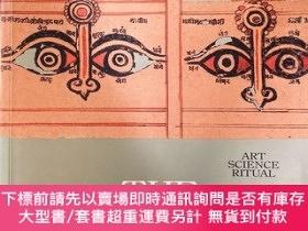 二手書博民逛書店The罕見Tantric Way: Art·Science·Ritual 密宗:藝術·科學·儀式Y291753