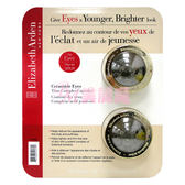 【美麗魔】Elizabeth Arden 伊莉莎白雅頓 新生代時空眼部膠囊精華60粒 二盒裝 原裝紙板