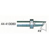 XYTRONIC 賽威樂 3mm刀型烙鐵頭 44-413080 (5入組)