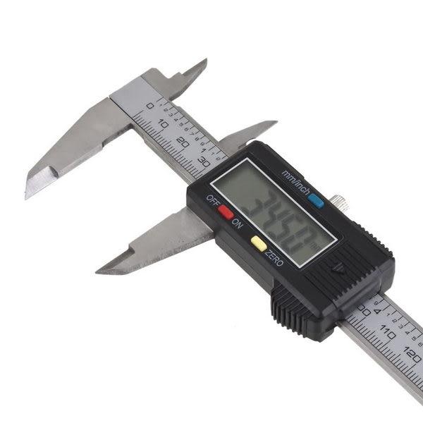 【強尼 3c】數位式 游標卡尺/電子游標卡尺(0-150mm)