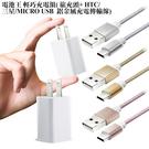 電池王 鋁合金編織MICRO USB 輕巧充電組( 旅充頭+充電傳輸線) 三色