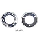 金時代書香咖啡 Fiorenzato F4 E NANO 營業用磨豆機-刀盤 HG0941-1