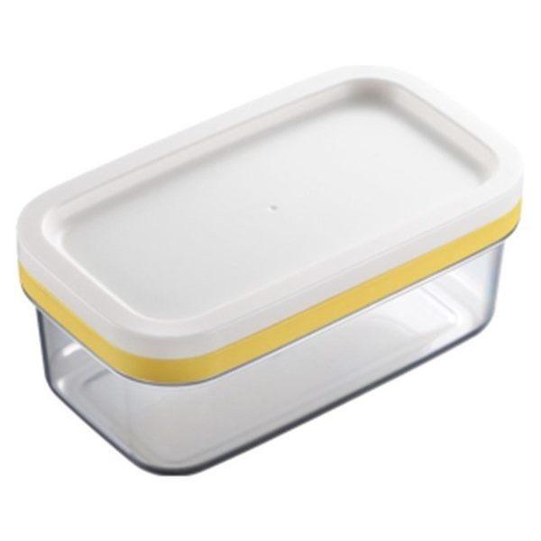 [霜兔小舖]日本製 AKEBONO 曙產業 奶油切割器 保存盒 ST-3005