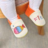 嬰之行 嬰兒學步鞋寶寶鞋子軟底包跟不掉鞋0-3-6-12個月春夏秋款