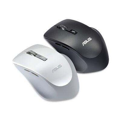 華碩 WT425 無線滑鼠-白