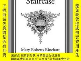 二手書博民逛書店The罕見Circular StaircaseY410016 Mary Roberts Rine... Sta