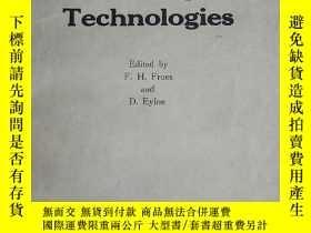 二手書博民逛書店Titanium罕見Net Shape Technologies鈦網狀技術Y153827 F.H.FROES