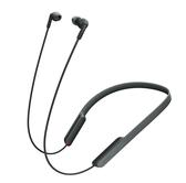 【WowLook】原廠福利機 黑色 Sony MDR-XB70BT In-Ear 頸掛 無線入耳式耳機 NFC 免持通話