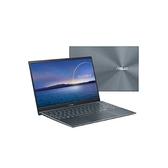 華碩 Zenbook UX425EA-0122G1135G7 14吋輕盈高續航筆電(綠松灰)【Intel Core i5-1135G7 / 16GB / 512GB SSD / W10】