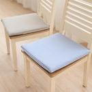 餐椅墊椅子墊子坐墊加厚榻榻米椅墊透氣...