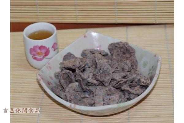 【吉嘉食品】無籽甜菊梅(梅肉) 200公克{MR08}[#200]