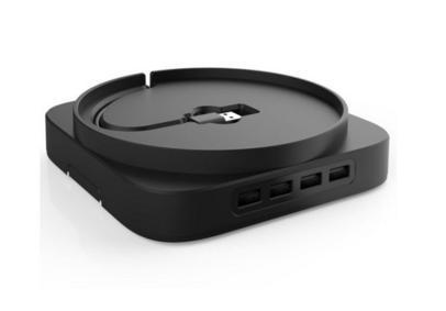 [哈GAME族]免運費 可刷卡 適用於Xbox Series X KJH XSX-006 藍光USB擴充底座 充電底座
